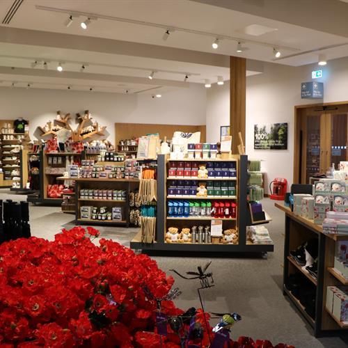 Arboretum Shop