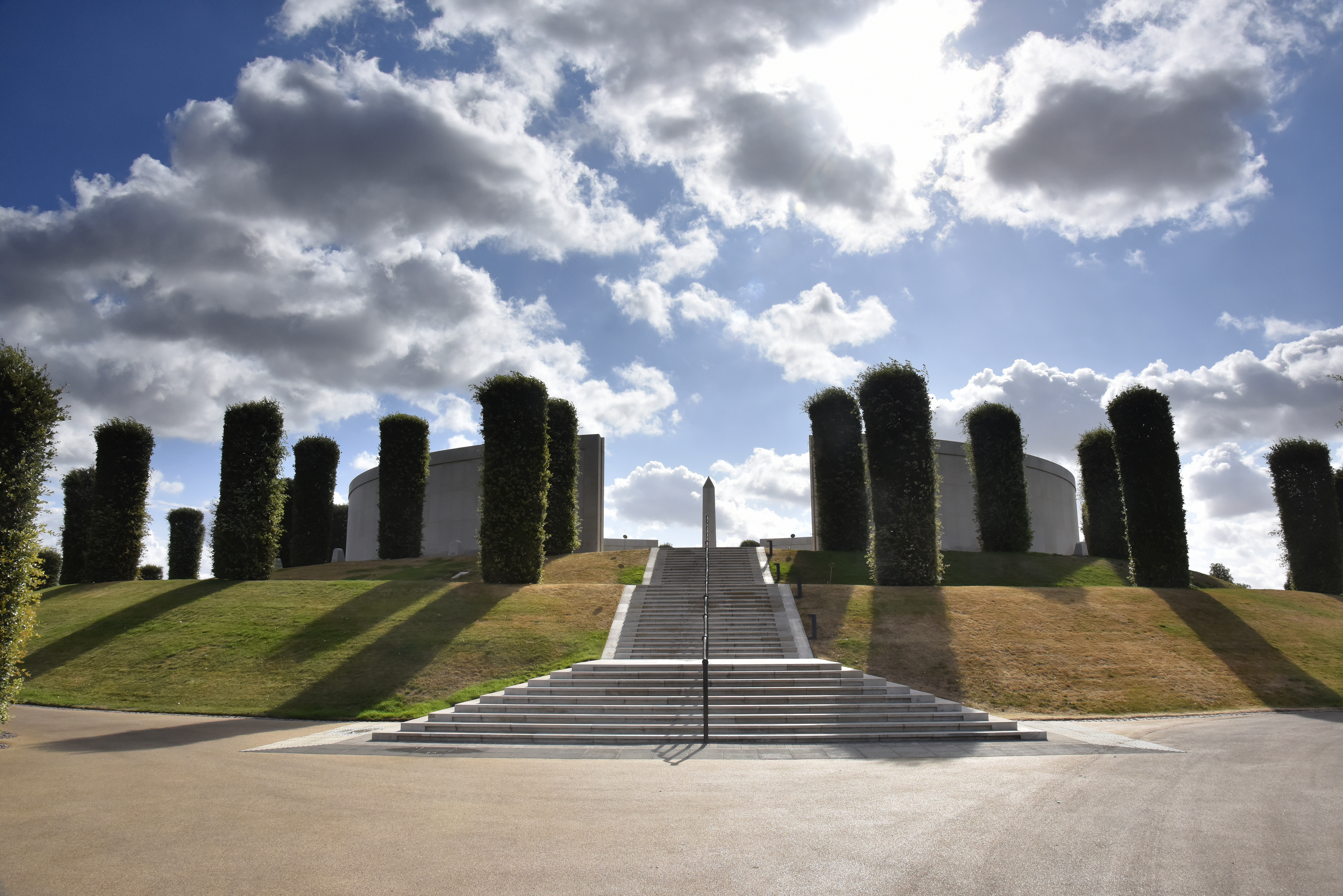 Armed Forces Memorial - Must Cred Jim Varley Photography  (1)