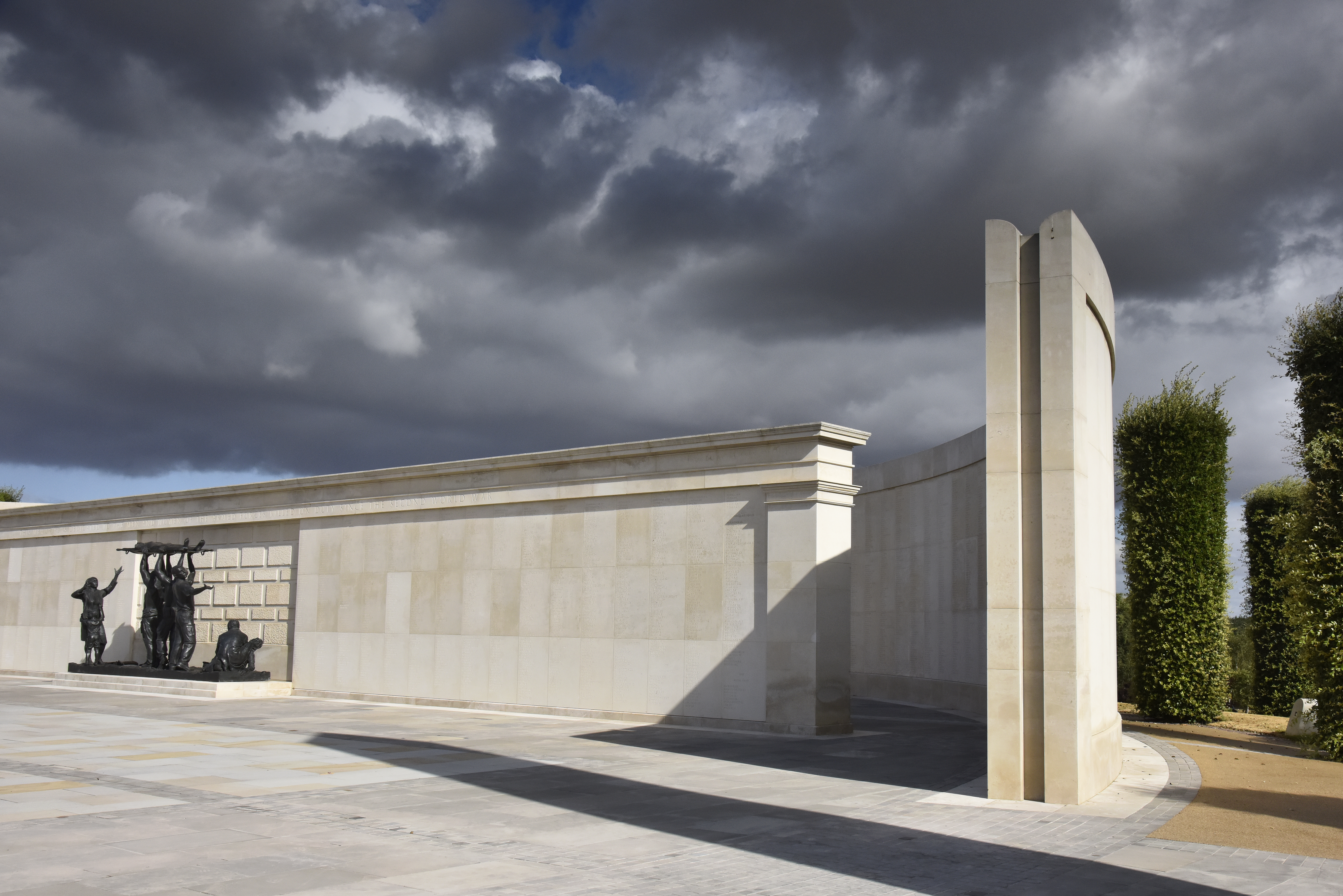 Armed Forces Memorial - Must Cred Jim Varley Photography  (3)