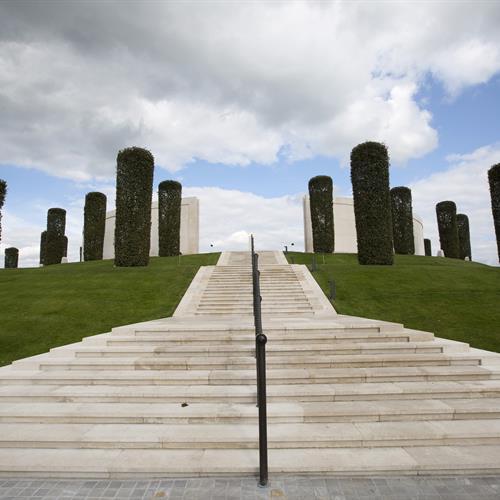 Armed Forces Memorial Enjoy Staffordhshire (2)