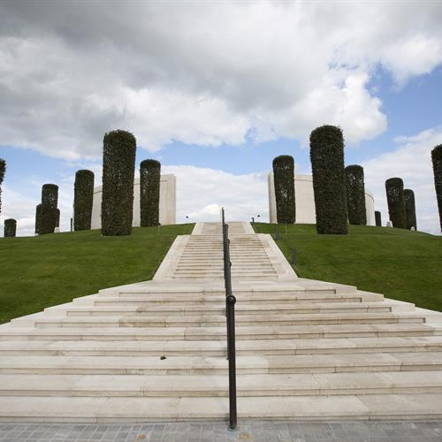 Armed Forces Memorial Enjoy Staffordhshire (2)