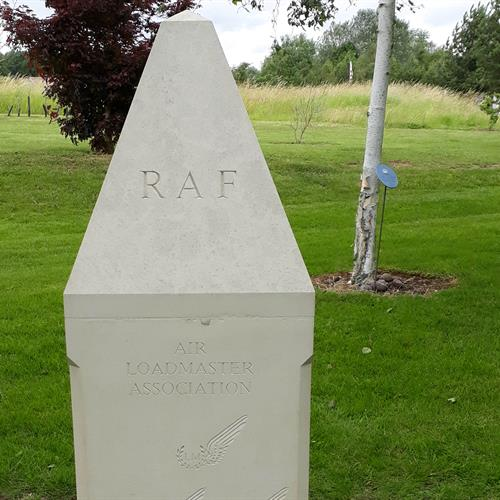 RAF Air Loadmasters Association Memorial